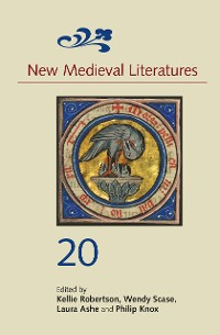 Cover New Medieval Literatures 20