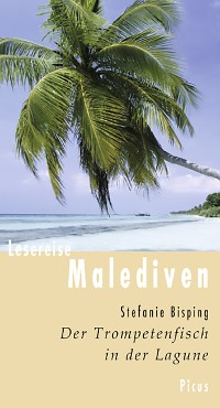 Cover Lesereise Malediven