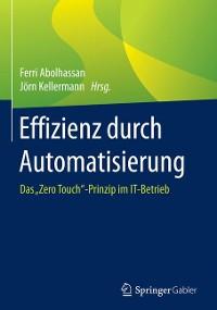 Cover Effizienz durch Automatisierung