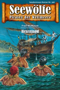 Cover Seewölfe - Piraten der Weltmeere 396