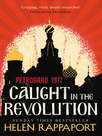 Cover Caught in the Revolution