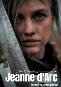 Cover Jeanne d'Arc