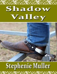 Cover Shadow Valley