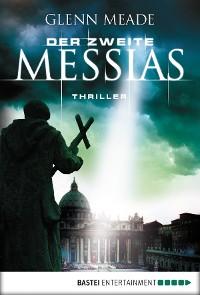 Cover Der zweite Messias