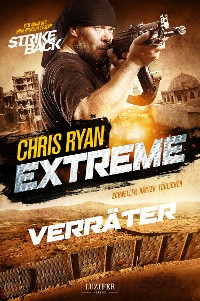 Cover VERRÄTER (Extreme 2)