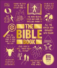 Cover Bible Book