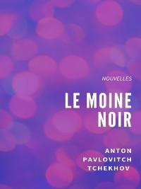 Cover Le Moine noir