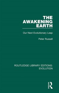 Cover Awakening Earth