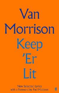 Cover Keep 'Er Lit