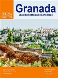 Cover Granada, una città spagnola dell'Andalusia