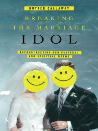 Cover Breaking the Marriage Idol