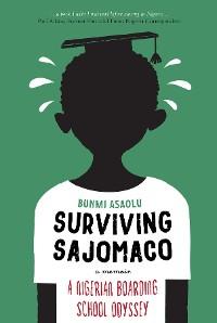 Cover Surviving SAJOMACO