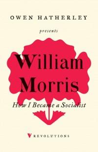 Cover How I Became A Socialist