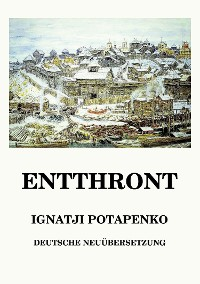 Cover Entthront