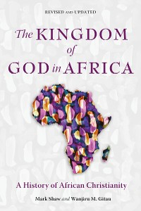Cover The Kingdom of God in Africa