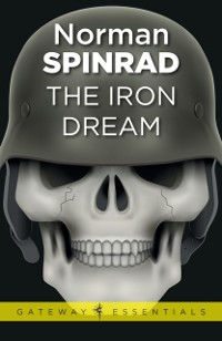 Cover Iron Dream