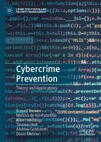 Cover Cybercrime Prevention