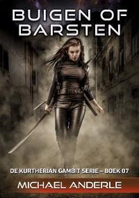 Cover Buigen of Barsten