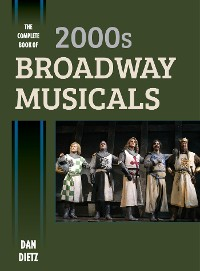 Cover The Complete Book of 2000s Broadway Musicals