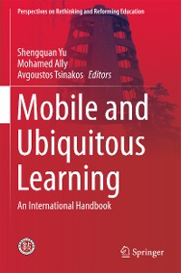 Cover Mobile and Ubiquitous Learning