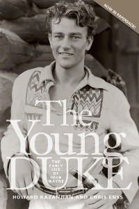 Cover The Young Duke