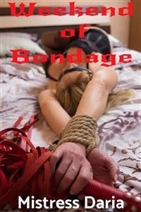 Cover Weekend of Bondage