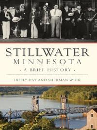 Cover Stillwater, Minnesota