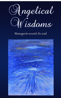 Cover Angelical Wisdoms