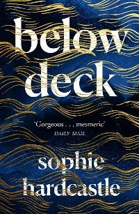 Cover Below Deck