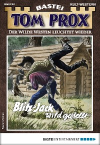 Cover Tom Prox 22 - Western