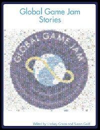 Cover Global Game Jam Stories