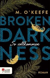 Cover Broken Darkness. So vollkommen