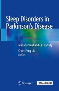 Cover Sleep Disorders in Parkinson's Disease