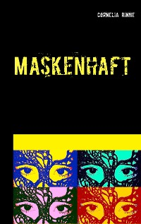 Cover Maskenhaft