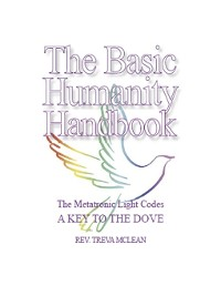 Cover THE BASIC HUMANITY HANDBOOK