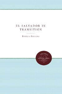 Cover El Salvador in Transition