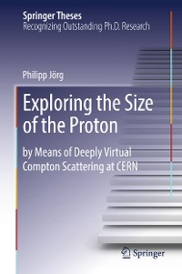 Cover Exploring the Size of the Proton