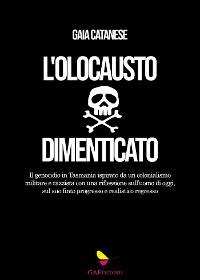 Cover L'olocausto dimenticato