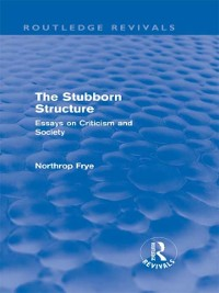 Cover Stubborn Structure