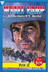 Cover Wyatt Earp Box 12 – Western
