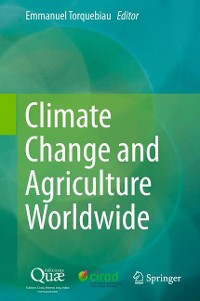 Cover Climate Change and Agriculture Worldwide