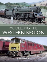 Cover Modelling the Western Region