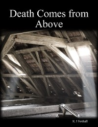 Cover Death Comes from Above