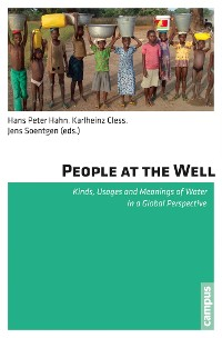 Cover People at the Well