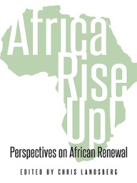 Cover Africa Rise Up!