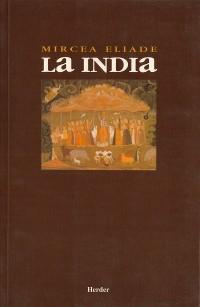 Cover La India