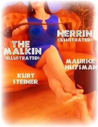 Cover Herrin (Illustrated) - The Malkin (Illustrated)