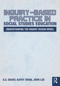 Cover Inquiry-Based Practice in Social Studies Education