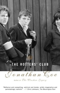 Cover Rotters' Club
