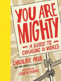 Cover You Are Mighty